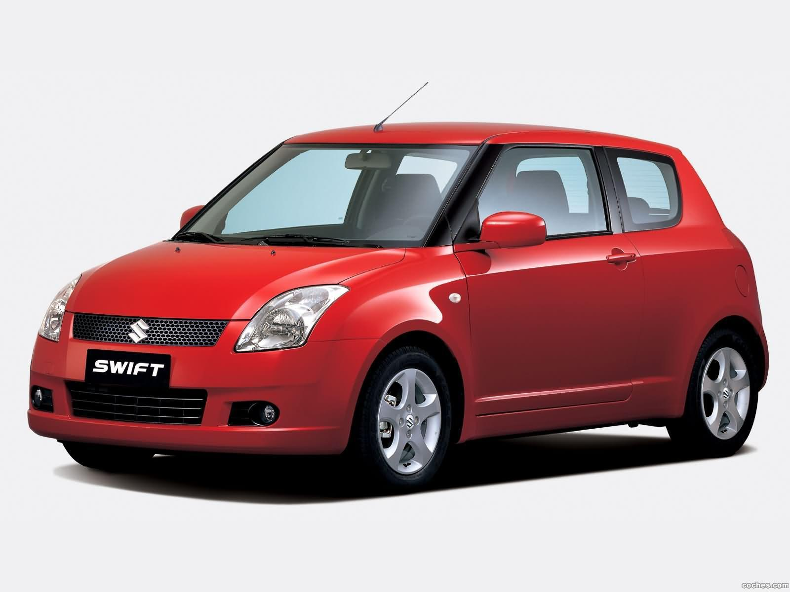 Foto 0 de Suzuki Swift 2005