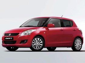 Ver foto 2 de Suzuki Swift 5 puertas 2010