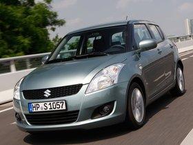 Ver foto 8 de Suzuki Swift 5 puertas 2010