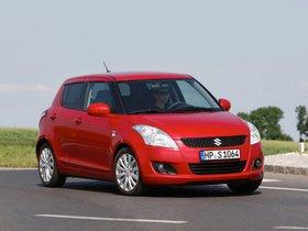 Ver foto 4 de Suzuki Swift 5 puertas 2010