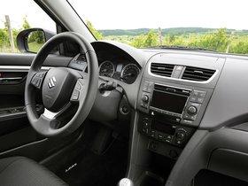 Ver foto 22 de Suzuki Swift 5 puertas 2010