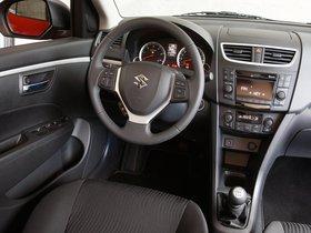 Ver foto 15 de Suzuki Swift 5 puertas 2010