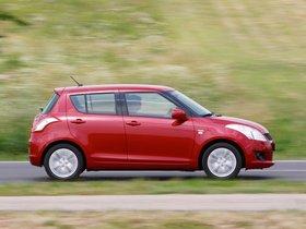 Ver foto 10 de Suzuki Swift 5 puertas 2010