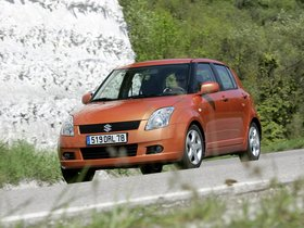 Ver foto 4 de Suzuki Swift 4x4 2004