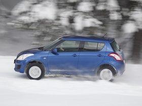 Ver foto 6 de Suzuki Swift 4x4 5 puertas 2011