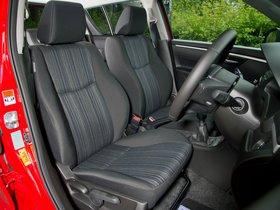 Ver foto 15 de Suzuki Swift 4x4 SZ4 UK 2013