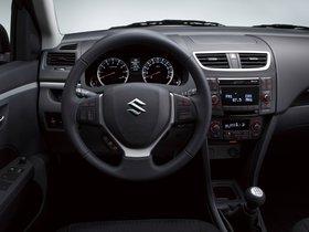 Ver foto 10 de Suzuki Swift 5 puertas 2013