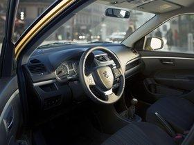 Ver foto 9 de Suzuki Swift 5 puertas 2013