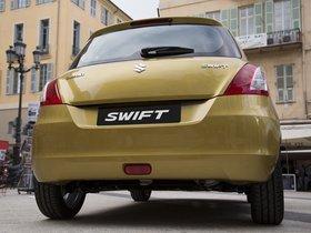 Ver foto 5 de Suzuki Swift 5 puertas 2013