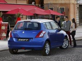 Ver foto 3 de Suzuki Swift 5 puertas 2013