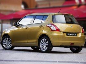 Ver foto 2 de Suzuki Swift 5 puertas 2013