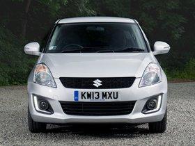 Ver foto 8 de Suzuki Swift 5 puertas UK 2013