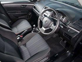 Ver foto 29 de Suzuki Swift 5 puertas UK 2013