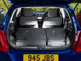 Ver foto 28 de Suzuki Swift 5 puertas UK 2013