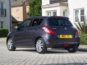 Ver foto 27 de Suzuki Swift 5 puertas UK 2013