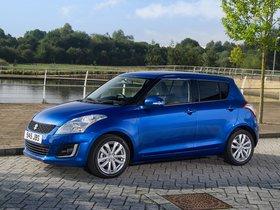 Ver foto 25 de Suzuki Swift 5 puertas UK 2013