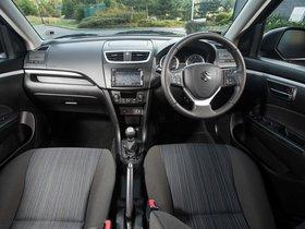 Ver foto 30 de Suzuki Swift 5 puertas UK 2013
