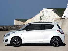 Ver foto 2 de Suzuki Swift Attitude Special Edition UK 2012