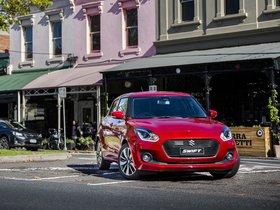 Ver foto 13 de Suzuki Swift Australia  2017