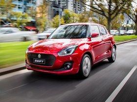 Ver foto 12 de Suzuki Swift Australia  2017