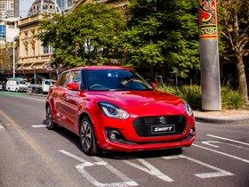 Ver foto 10 de Suzuki Swift Australia  2017