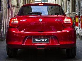 Ver foto 8 de Suzuki Swift Australia  2017