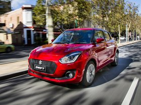 Ver foto 7 de Suzuki Swift Australia  2017
