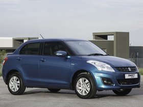 Ver foto 4 de Suzuki Swift DZire 2014