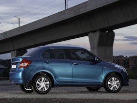 Ver foto 9 de Suzuki Swift DZire 2014