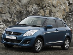 Ver foto 8 de Suzuki Swift DZire 2014