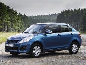 Ver foto 6 de Suzuki Swift DZire 2014