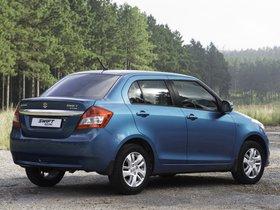 Ver foto 5 de Suzuki Swift DZire 2014