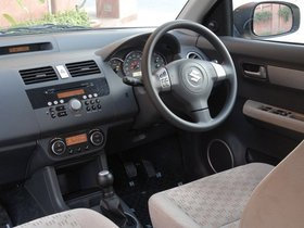 Ver foto 7 de Suzuki Swift Dzire Sedan 2008