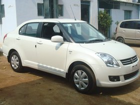 Ver foto 5 de Suzuki Swift Dzire Sedan 2008