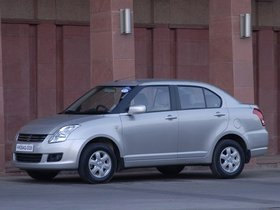 Ver foto 4 de Suzuki Swift Dzire Sedan 2008