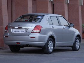 Ver foto 3 de Suzuki Swift Dzire Sedan 2008