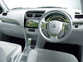 Ver foto 3 de Suzuki Swift EV Hybrid 2011