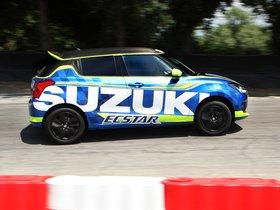 Ver foto 7 de Suzuki Swift GSX-RR Replica  2017