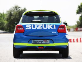 Ver foto 14 de Suzuki Swift GSX-RR Replica  2017
