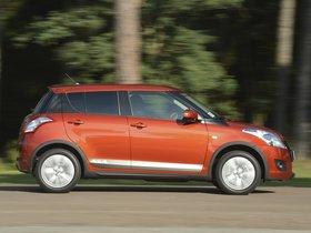 Ver foto 5 de Suzuki Swift Outdoor 2012