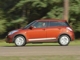 Ver foto 4 de Suzuki Swift Outdoor 2012