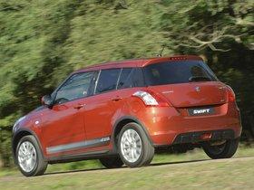 Ver foto 3 de Suzuki Swift Outdoor 2012