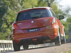 Ver foto 2 de Suzuki Swift Outdoor 2012