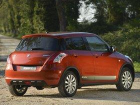 Ver foto 13 de Suzuki Swift Outdoor 2012