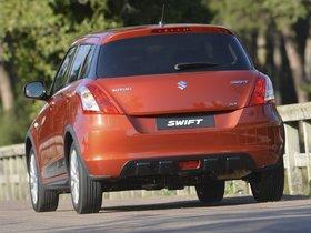 Ver foto 7 de Suzuki Swift Outdoor 2012