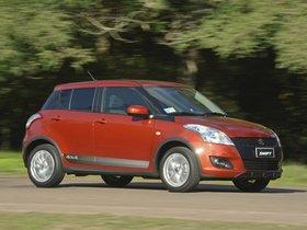 Ver foto 6 de Suzuki Swift Outdoor 2012