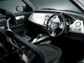 Ver foto 4 de Suzuki Swift Plug-in Hybrid 2009