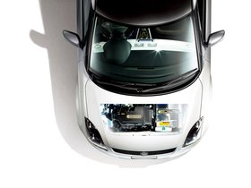 Ver foto 3 de Suzuki Swift Plug-in Hybrid 2009