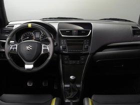 Ver foto 11 de Suzuki Swift S Concept 2011