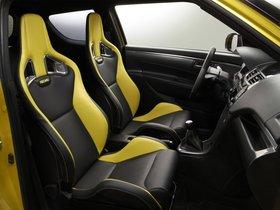 Ver foto 10 de Suzuki Swift S Concept 2011